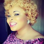 Actress Dayo Amusa Also Shares Her Own Surulere Photo, Incredible!