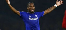DIESEL: Drogba Solicits More Time