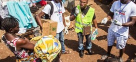 150 New Ebola Cases, 70 Bodies Found In Sierra Leone After Lockdown