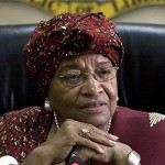 Sirleaf Asks The World To Do More On Ebola