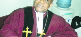 Prelate Of Presbyterian Church Condemns Death Sentence On 12 Soldiers