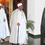 Implement Reports On Security, North's Royal Fathers Tell Jonathan, Govs