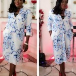 Good News! Funke Akindele Finds Love, Set To Take The Marriage Step Again!