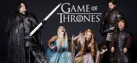 Game Of Thrones Fan Stabs Intruder With Medieval Sword