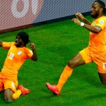 Gervinho Extends His Roma Deal By a Year