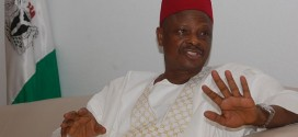 PDP Is A Haven For Criminals — Kwankwaso