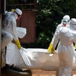 500,000 Will Be Infected With Ebola By January – CDC