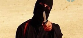 Islamic State Beheads Another US Journalist In New Video