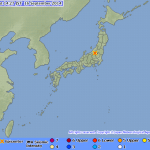 Magnitude 5.6 Earthquake Rocks Japan