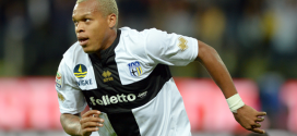 Parma's Biabiany Ruled Out Indefinitely With Heart Problem