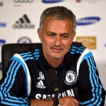 Chelsea Aiming to Extend Perfect Start- Mourinho