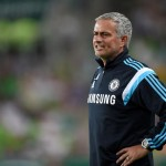 "Mourinho ""Assuming Risk"" on Costa, Drogba Out With Ankle Problem"
