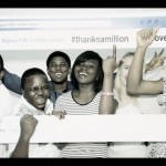 JUMIA Nigeria celebrates 1 million Facebook Fans with Social Customer of the month