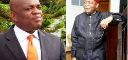 Stop Using Your Newspaper To Rubbish My Administration, T.A Orji Warns Kalu