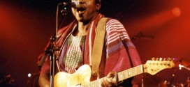 It's Music Legend, King Sunny Ade's Birthday! Let's Celebrate Him!