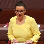 Australian Senator Says Sharia Law Involves Terrorism