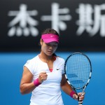 Two Time Grand Slam Champ Li Na Retires from Tennis