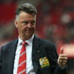 Van Gaal Pleased With New-Look United