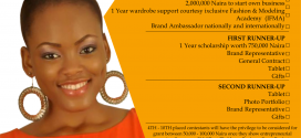 Introducing The Miss Exlusive Nigeria 2014 Pageant: The Journey