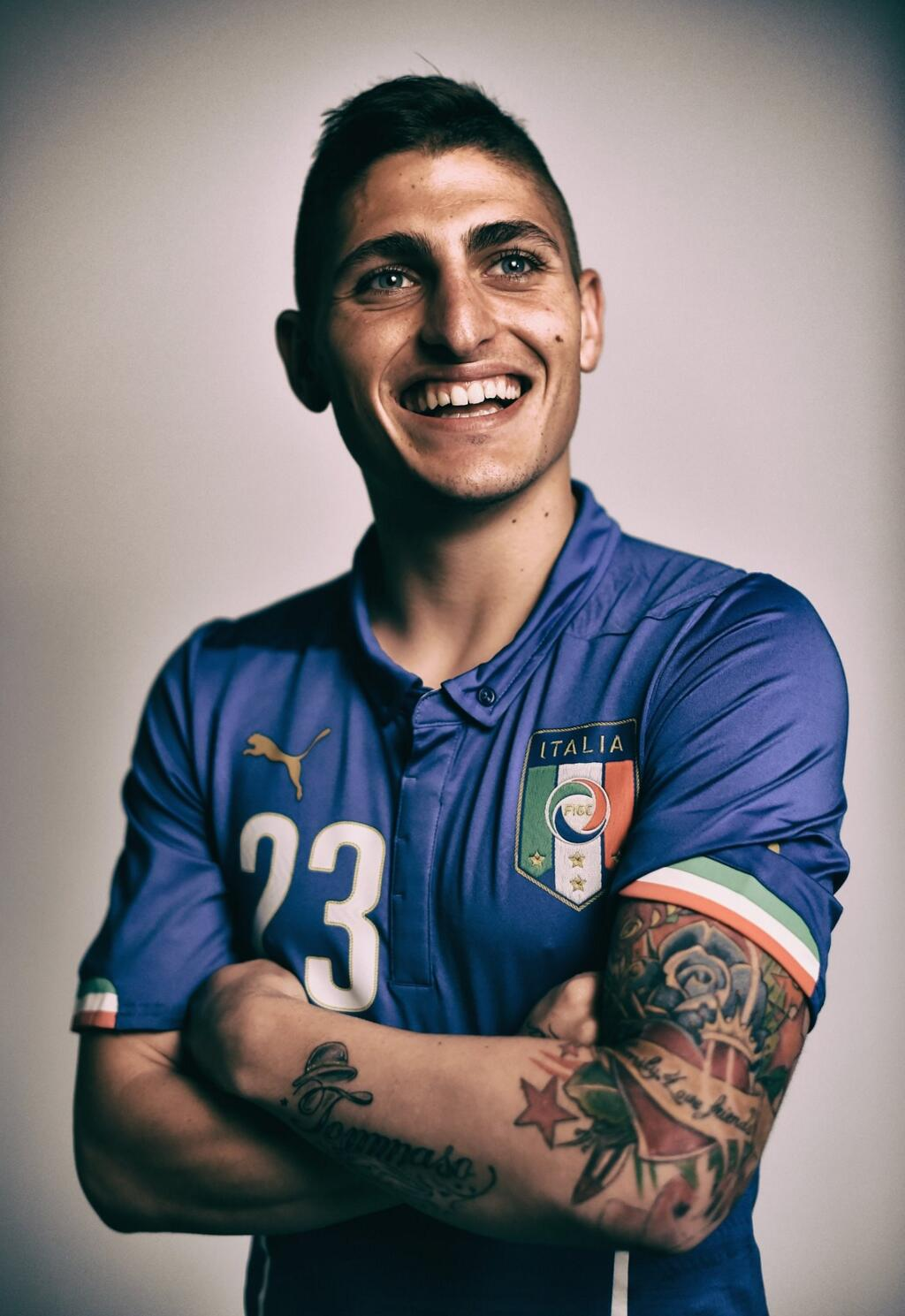 verratti signs one year psg contract extension information nigeria. Black Bedroom Furniture Sets. Home Design Ideas