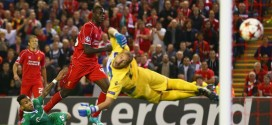 Liverpool a Work in Progress, Says Rodgers