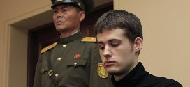 North Korea Sentence American To 6yrs Hard Labour Weeks After Begging US For Help