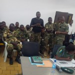 NLC Pleads For Lighter Sentence For On 12 Condemned Soldiers
