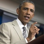 ISIS: Obama Says US Not Sending Ground Troops To Iraq
