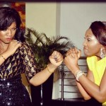 "Charles Novia:""Omotola Has More Depth In Acting Than Her 'Rival' Genevieve Nnaji."""