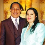 Aftermath of Divorce Filing: Christ Embassy Removes Anita Oyakhilome's Picture From Official Website!