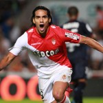 Man Utd Sign Radamel Falcao on a Season-Long Loan