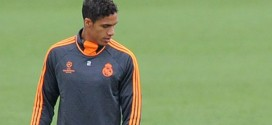 Real's Varane Signs New Contract Until 2020