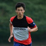 Maiyaichi (Loan) and Miguel Depart Arsenal
