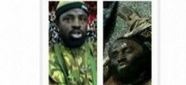 Confusion, As The Nigerian Army Cannot Tell If Shekau Is Dead Or Alive?