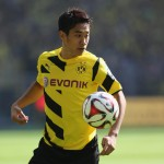 Klopp Was Surprised Kagawa Was On Market
