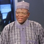 Lamido: I've Been Harassed, But I'll Remain In PDP And Fight My War