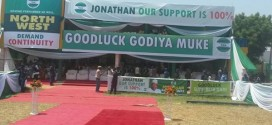 PDP Commends TAN For Successful Conclusion Of Pro-Jonathan Rallies