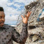Synagogue Buildng Colapse: Victims Are Martyrs Of God's Kingdom – TB Joshua