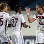 Bayern Beat CSKA to Maintain Perfect Start in Europe