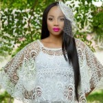 Toke Makinwa Talks Getting Married Secretly, Why She Did It……..