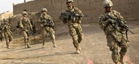 US Ground Troops Possible In Iraq