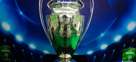 Milan to host 2016 Uefa Champions League Final