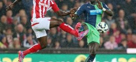 Crouch Praises Moses after Newcastle Win