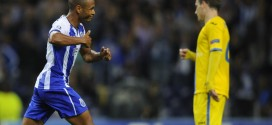 Champions League E-H: Brahimi and Porto Off to a Flier
