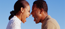 For Married Couples – Don't Use What You Know Against Your Spouse