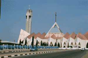 the catholic church in nigeria