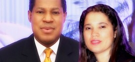 BREAKING NEWS: Anita Oyakhilome's Name Taken Off Christ Embassy Church Website