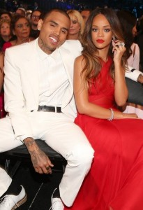 "Chris Brown On Rihanna: ""If she's working on an album, she can call. I'll get on the record"""