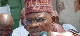 Ex-Gov. Goje Detained For Moving Around With Large Crowd Of Supporters In Gombe