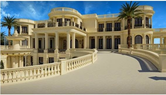 Most Expensive Home In Usa For Sale In Hillsboro Beach